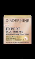 Crème de jour éclat intense Diadermine