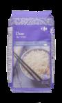 Duo de riz Carrefour