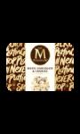 Batonnets White Chocolate & Cookies Magnum