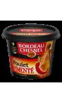 Rillettes de poulet pimenté Bordeau Chesnel