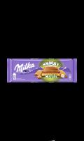 Mmmax nussini Milka