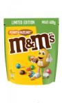 Peanut Hazelnut M&M's