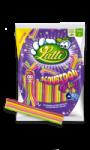 Bonbon scoubidou play Lutti