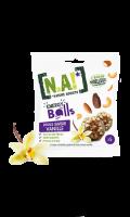 Energy balls saveur Vanille [NA!]