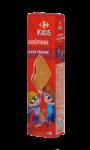 Biscuit fourrés fraise CARREFOUR KIDS