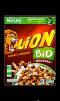 Céréales Lion Bio Nestlé