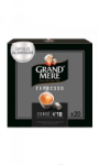 Capsules Expresso Corsé Intensité N°10 Grand'Mère