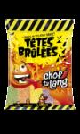 Bonbons choftalang Têtes Brûlées