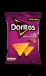 Chips goût flame grilled steak Doritos