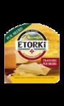 Fromage de brebis en tranche ETORKI
