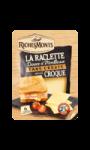 Fromage à raclette pour croque monsieur RICHES MONTS