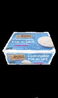 L'incroyable riz au lait Michel et Augustin