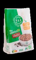 Céréales granola aux chocolats bio A&O