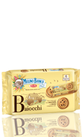 Biscuits Baiocchi Nocciola Mulino Bianco