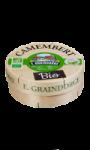 Camembert Bio 23% Mg E. Graindorge