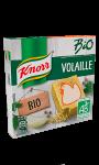Bouillon de poule bio Knorr
