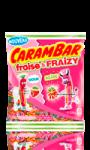 Sachet de Carambar Fraise & Fraizy