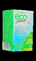 Protège-slips normal à plat Carrefour Eco Planet