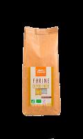 Farine Bio Pois Chiche S/Gluten Mon Fournil