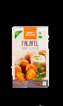 Préparation Falafel bio  sans gluten MON FOURNIL