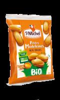Madeleines bio aux œufs sans huile de palme ST MICHEL