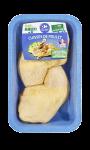 Cuisses de poulet jaune Carrefour Classic'