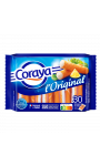 Bâtonnets surimi L'Original x30 Coraya