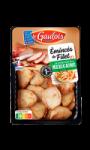 Emincés de poulet à la mexicaine LE GAULOIS