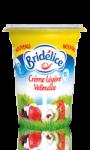 Crème Légère Veloutée Bridélice