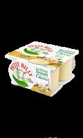 Yaourt au lait de chèvre/vanille PETIT BILLY