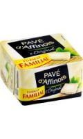Fromage  PAVE D'AFFINOIS