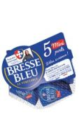 Bresse Bleu Mini Filets 5 x 30g