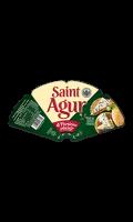 Saint Agur Portion 4X25G