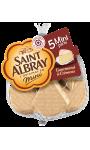 Mini fromages au lait de vache SAINT ALBRAY