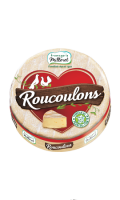 Fromage Roucoulons Paysange