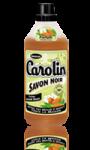 Nettoyant multi-usages au savon noir Amande douce Carolin