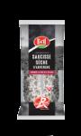 Saucisse sèche d'Auvergne Label Rouge BELL