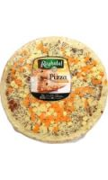 Pizza halal 3 fromages REGHALAL