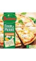 Pizza 4 fromages Buitoni