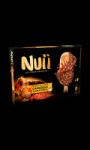 Glaces peanut butter et sirop d'erable NUII