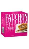 Tartes fines noix et cèpes FAUCHON