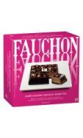 Mousse au chocolat  noir et noisettes FAUCHON