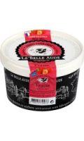 Sorbet fraise s/gluten LA BELLE AUDE