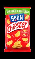 Biscuits apéritifs l'original chipster Belin