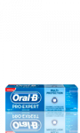 Dentifrice Multi - Protection Oral B Pro - expert