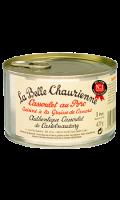 Plat cuisiné cassoulet au porc La Belle Chaurienne