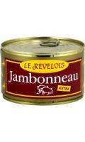 Jambonneau extra Le Revelois