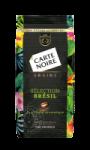 Café grains sélection Brésil Carte Noire
