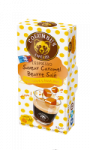 Café capsules caramel beurre salé COLUMBUS CAFE & CO
