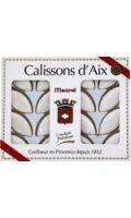 Bonbons Calissons d'Aix Maurel